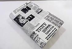 Papiernictvo - Obal na knihu no.4 - 9860671_