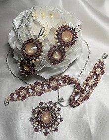 Sady šperkov - Sada šperkov - 9863149_
