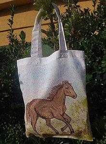 Taštičky - Cválajúci kôň - 9863360_