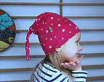 - Detská čiapka  - 9861206_