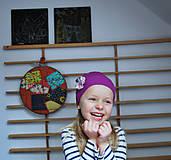 Detské čiapky - Detská čiapka - 9861239_