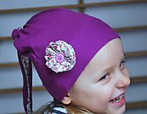 Detské čiapky - Detská čiapka - 9861243_