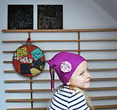 Detské čiapky - Detská čiapka - 9861244_