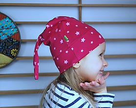 Detské čiapky - Detská čiapka - 9861206_