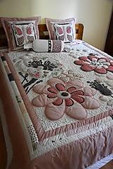 Úžitkový textil - Divé maky No .2 - 9862758_