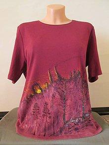Tričká - Dámske tričko