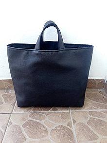 61695ae866 Nákupné tašky - Nákupná taška hnedá - 9864332