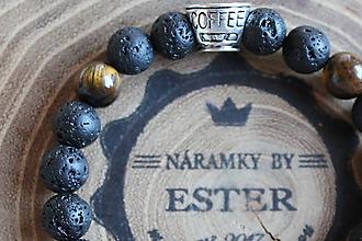 Náramky - Coffee_06 - 9865249_