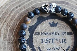 Náramky - Coffee_07 - 9865261_