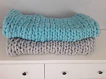 Úžitkový textil - Deka - 9866454_