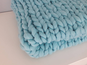 Úžitkový textil - Deka - 9866453_
