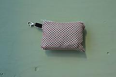 Nákupné tašky - Ekošopka (nákupný set Zerowaste) - 9867965_