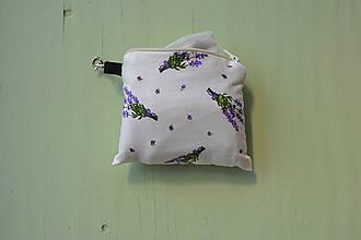 Nákupné tašky - Ekošopka (nákupný set Zerowaste) (Pestrofarebná) - 9867952_