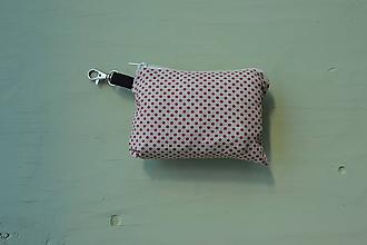 Nákupné tašky - Ekošopka (nákupný set Zerowaste) (Pestrofarebná) - 9867965_