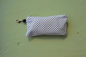Nákupné tašky - Ekošopka (nákupný set Zerowaste) (Pestrofarebná) - 9867966_
