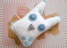 Textil - Sovička Snežná - 9869957_