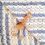 Textil - Deka pre chlapčeka - VÝPREDAJ - 9870022_