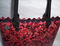 Kabelky - Elegantná kabelka - 9870582_