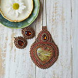 Sady šperkov - Voyage en Arabie - Only one n. 3 -  sada šperků - 9868294_