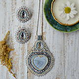 Sady šperkov - Voyage en Arabie - Only one n. 4 -  sada šperků - 9868964_