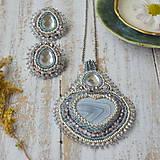 Sady šperkov - Voyage en Arabie - Only one n. 4 -  sada šperků - 9868965_