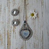 Sady šperkov - Voyage en Arabie - Only one n. 4 -  sada šperků - 9868966_