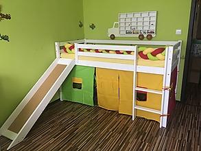 Textil - Zapletanec Farbáč, rôzne farby, dĺžka 50-500cm - 9868637_