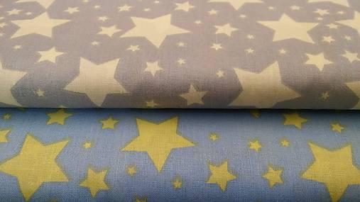 f3da4d442c Plátno hviezdy na druhú   Margo-metraz - SAShE.sk - Handmade Textil