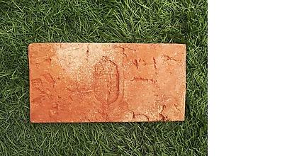 Dekorácie - Pálený tehlový obklad - DOUBLE - HU č.1 - 9872128_