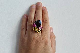 Prstene - ''Tajomstvo'' - 9873049_
