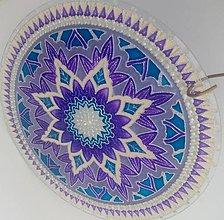 Dekorácie - Magická Mandala - 9873652_
