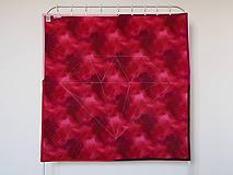 Textil - Detská moderná deka Môj diamant - 9871177_