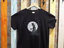 Tričká - Unisex tričko - Stranger - 9871891_