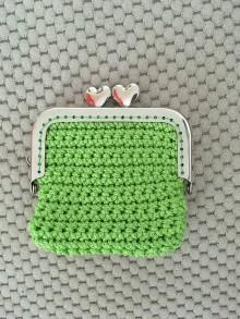 Iné tašky - praktická taštička - 9871620_