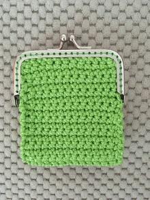 Iné tašky - Praktická taštička - 9871640_