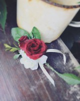 Pierka - Pierko pre ženícha - 9873654_