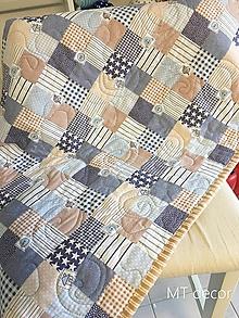 Textil - DETSKÁ DEKA - 9871055_
