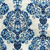 - S1242 - Servítky - folk, indies, ornament, vzor, vintage, romantika - 9874335_