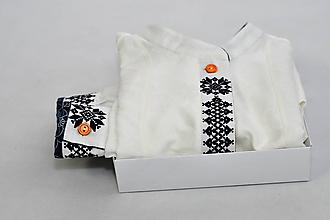 Tuniky - Dámska košeľa - 9876134_
