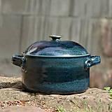 Nádoby - Hrnec na nakládání a pečení 3,1l - Z hlubin Země 2 - 9874659_