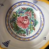 Dekorácie - Miska   srdce na stůl 14 cm - 9875708_