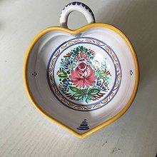 Dekorácie - Miska | srdce na stůl 14 cm - 9875709_