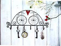- Veľký vešiak s bicyklami - 9876806_