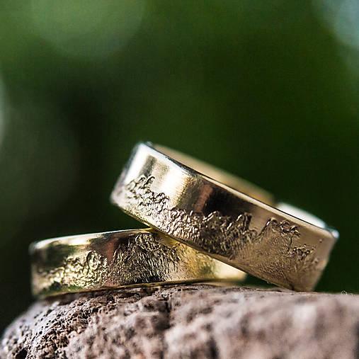Prstene - Naša cesta  - 9877684_