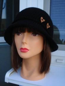 Čiapky - klobučik - 9878686_