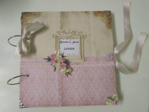 Knihy - Svadobný album - 9877784_