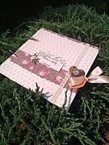 Knihy - Svadobný album - 9877916_