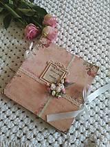 Knihy - Svadobný album - 9877944_