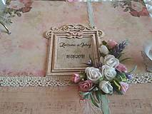 Knihy - Svadobný album - 9877952_