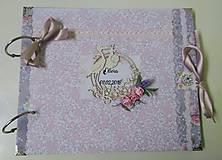 Knihy - Album pre dieťatko - 9877990_